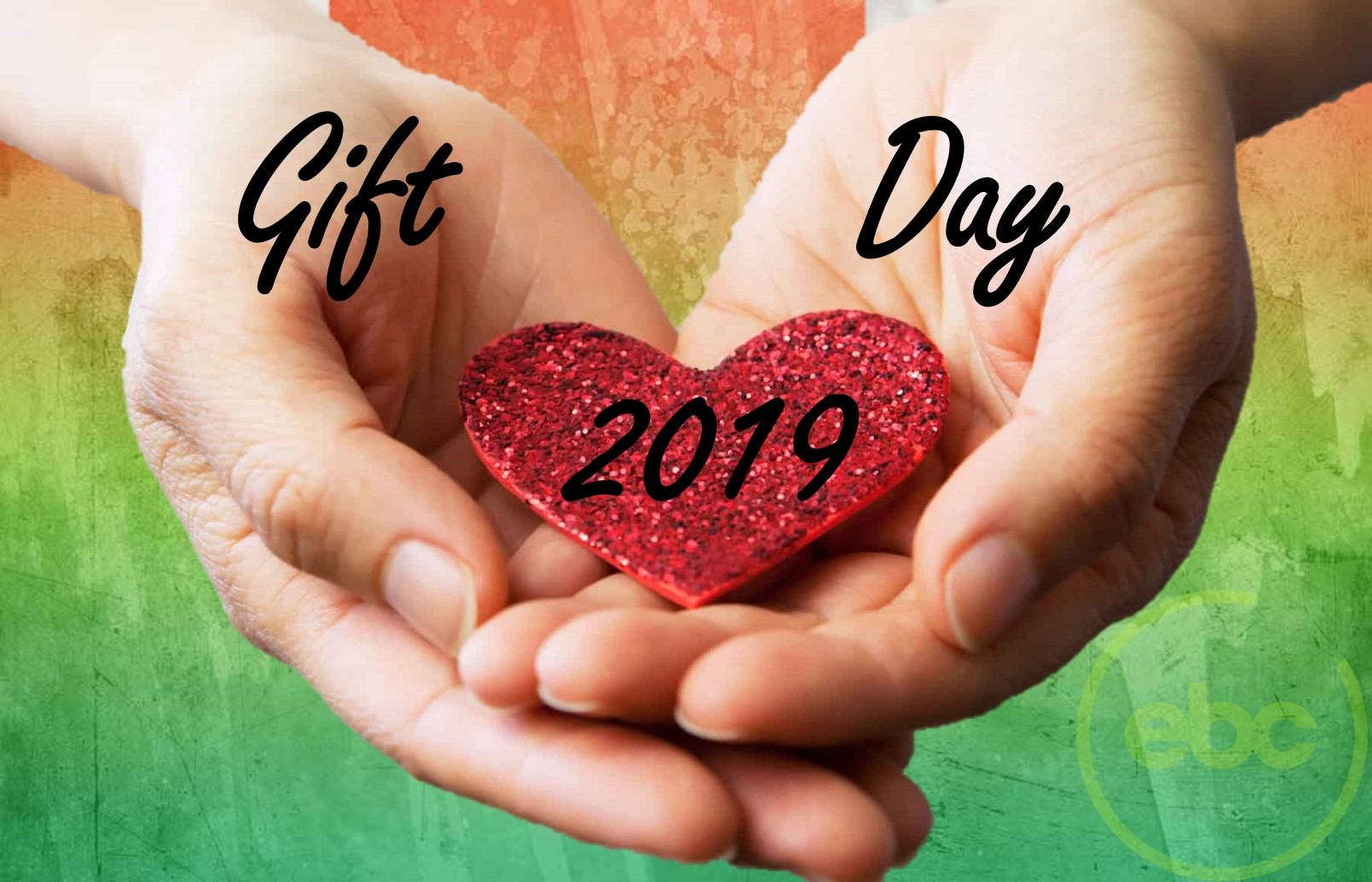 Gift Day 2019
